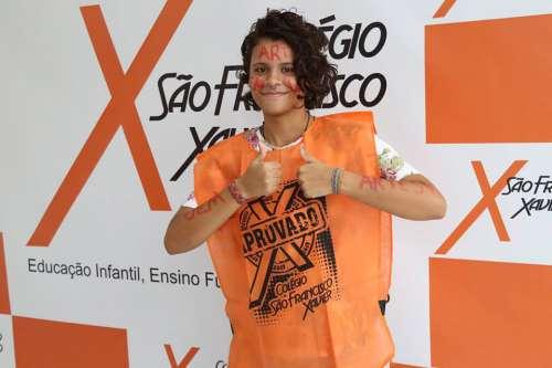 Colégio São Francisco Xavier, mais uma vez, dá show de aprovações!