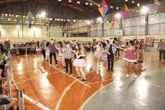 Arraiá do Colégio São Francisco Xavier - Primeiro dia -  07 de junho de 2017