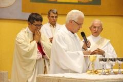 Santa Missa em Ação de Graças pelo dia das Mães